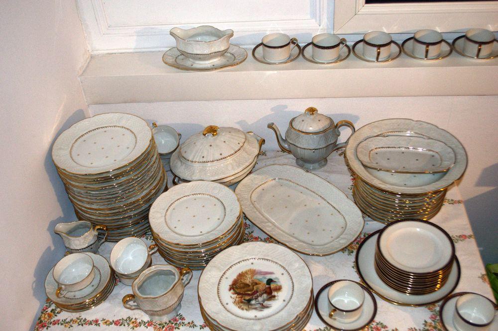 porcelaine de Limoges 350 Lomme (59)