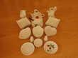 Porcelaine miniature
