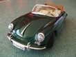 PORSCHE 356 B CABRIOLET 1961