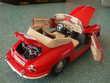 PORSCHE 356 B CABRIOLET 1961 Jeux / jouets