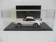 Porsche 911 (930) Carrera 2,7L de 1975 blanche 1/43