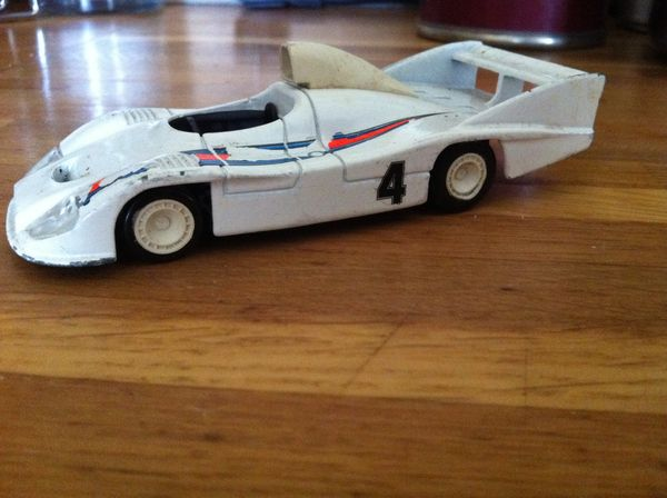 PORSCHE 936 - Le Mans 1977 SOLIDO  0 Bannalec (29)