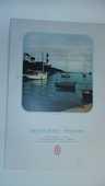 Port de Doëlan, Bretagne sur un menu prunier de Londres .... 20 Saumur (49)