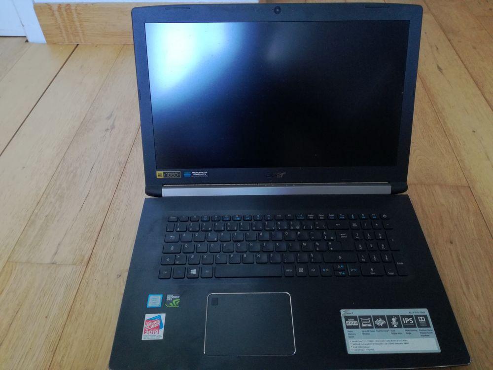 PC portable Acer Aspire A717 600 Neuillé-Pont-Pierre (37)