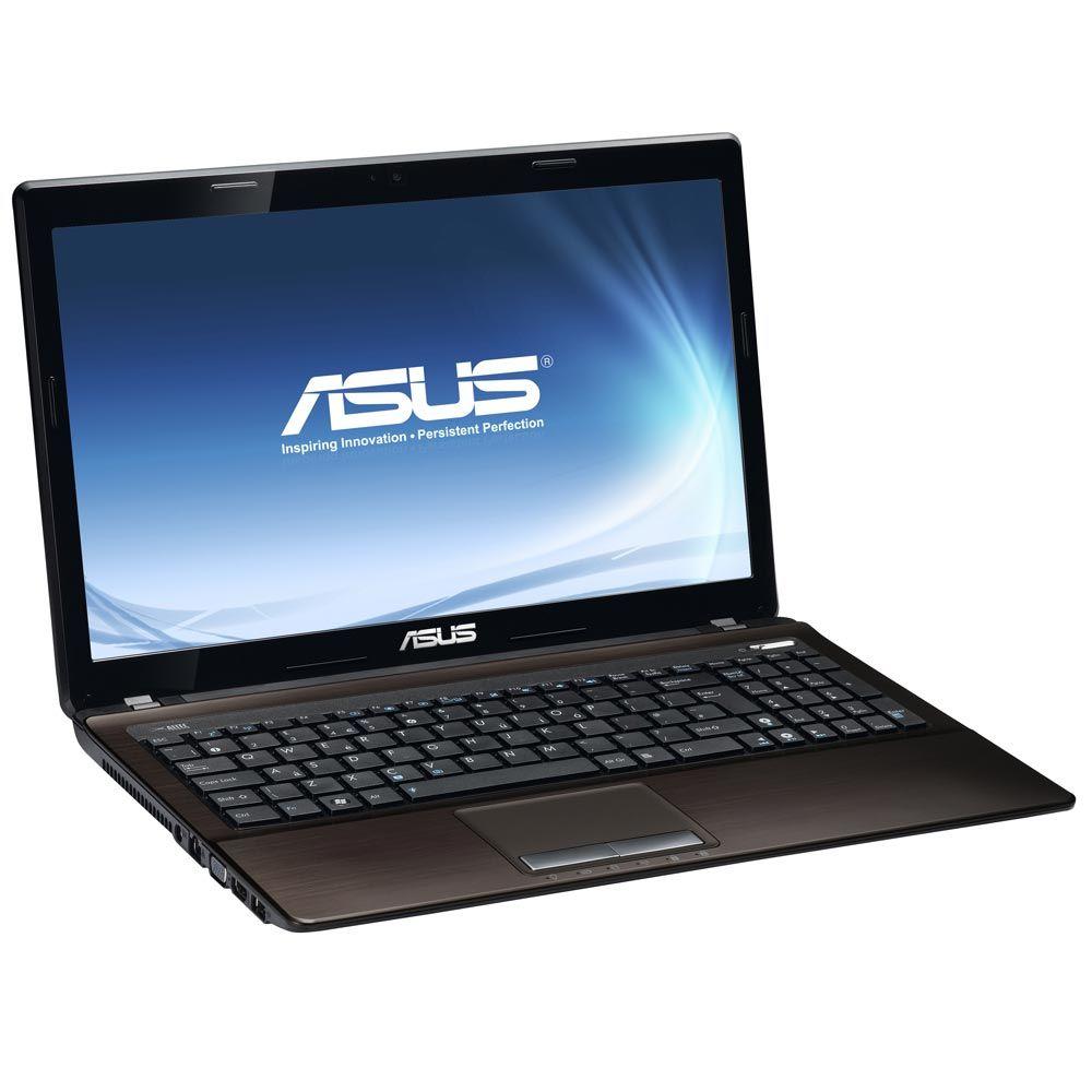 Pc portable Asus X53S Intel Pentium 199 Chambéry (73)