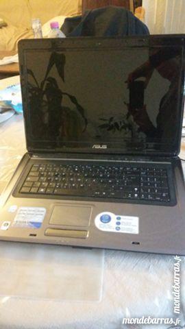 PC portable ASUS 17,3    400 Le Bouscat (33)
