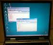 PC portable Compaq DVD Windows 98SE retrogaming Matériel informatique