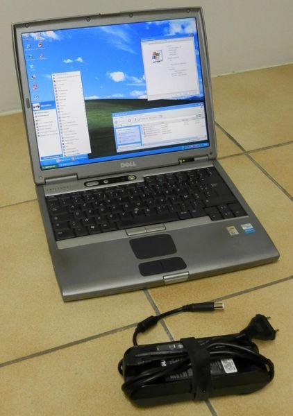 PC Portable Dell D600 Wifi DVD graveur CD 140 Sceaux (92)