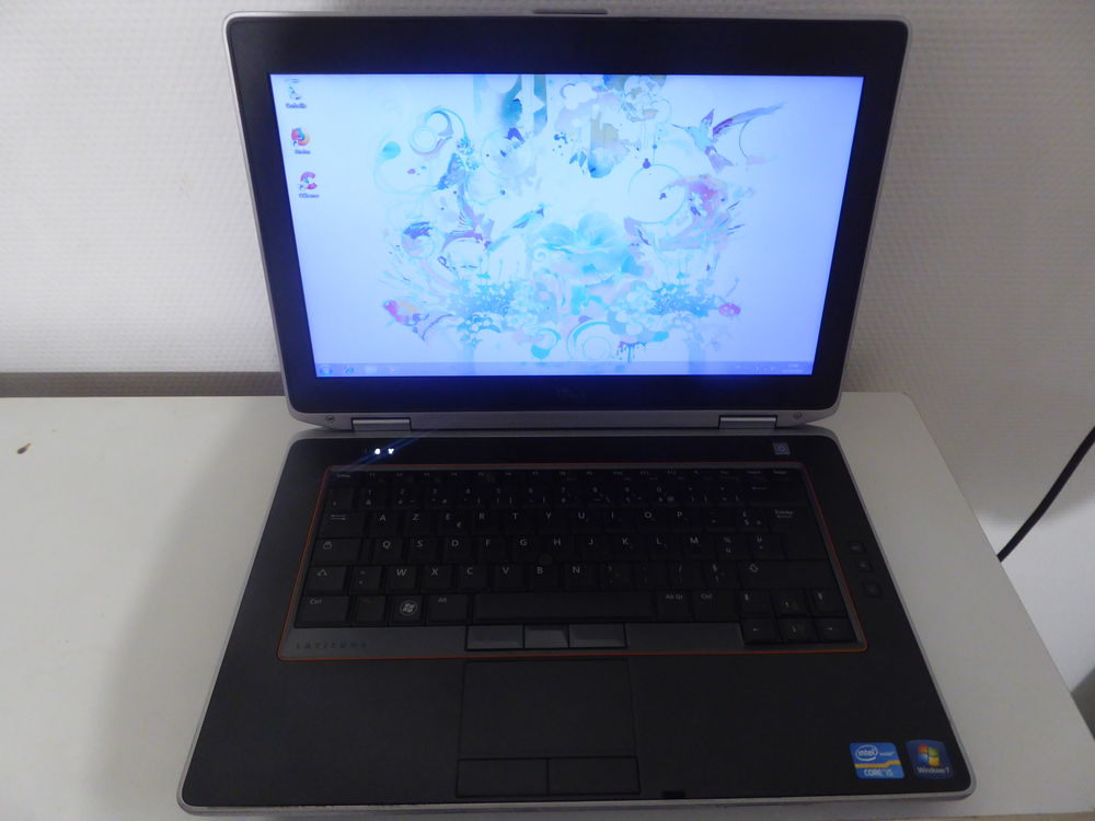 Pc portable Dell Latitude E6420 Intel Core i5 Matériel informatique