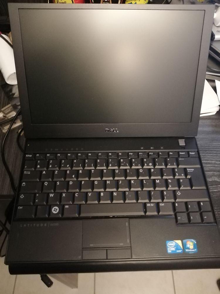 PC portable DELL Latitude E4200 Ram windows 98 SE 150 Tremblay-en-France (93)