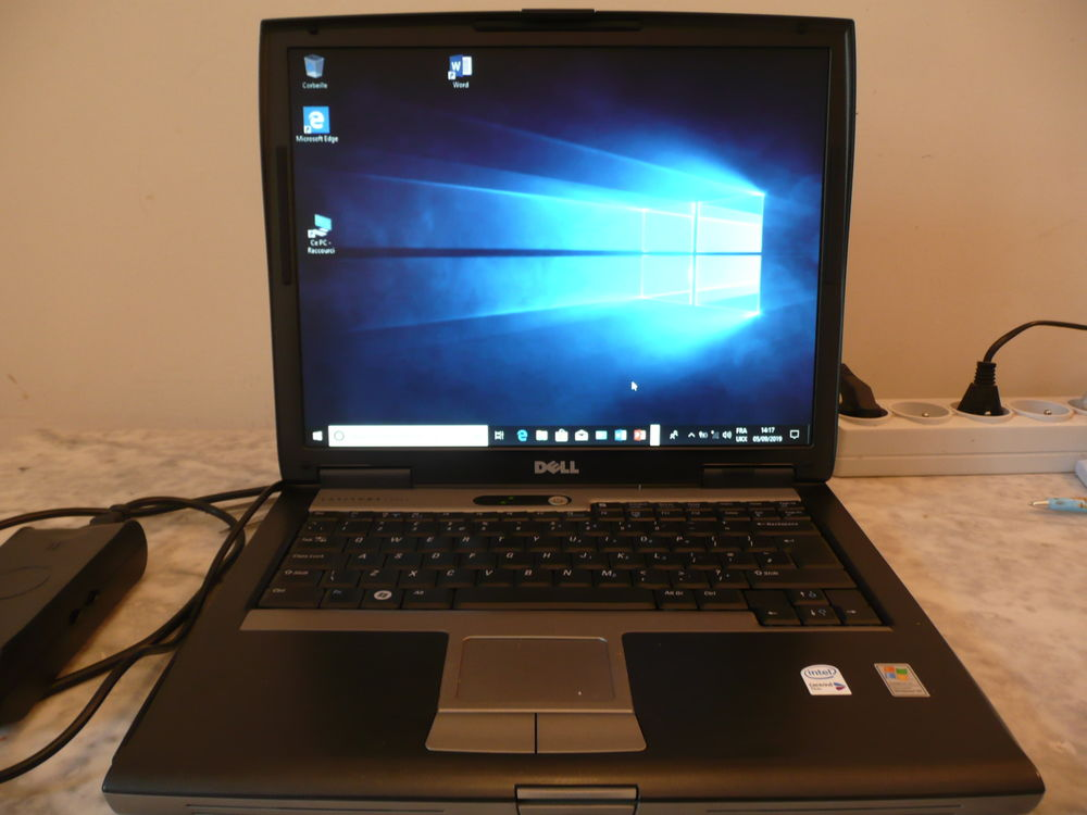 PC portable DELL 175 Terrats (66)