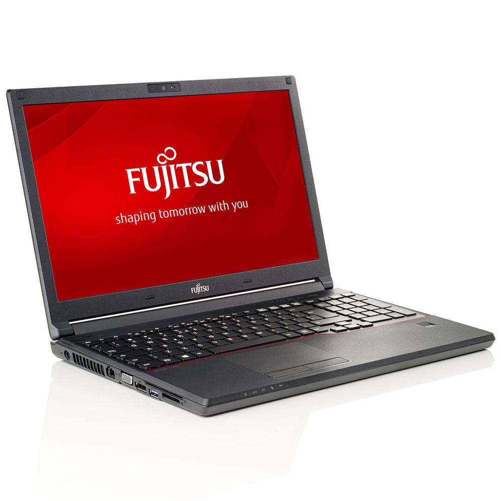 Pc portable Fujitsu Lifebook E554 Intel Core I3 249 Chambéry (73)