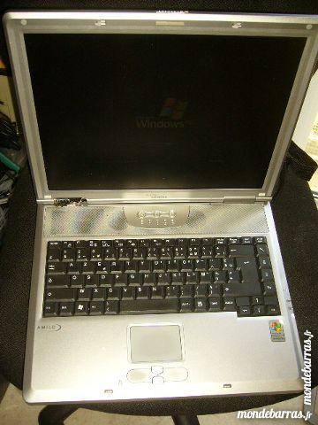 pc portable Fujitsu siemens Lifebook S6010 80 Versailles (78)