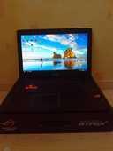 Pc portable gamer Asus Rog GL502VT très bon état 1000 Saint-Erblon (35)