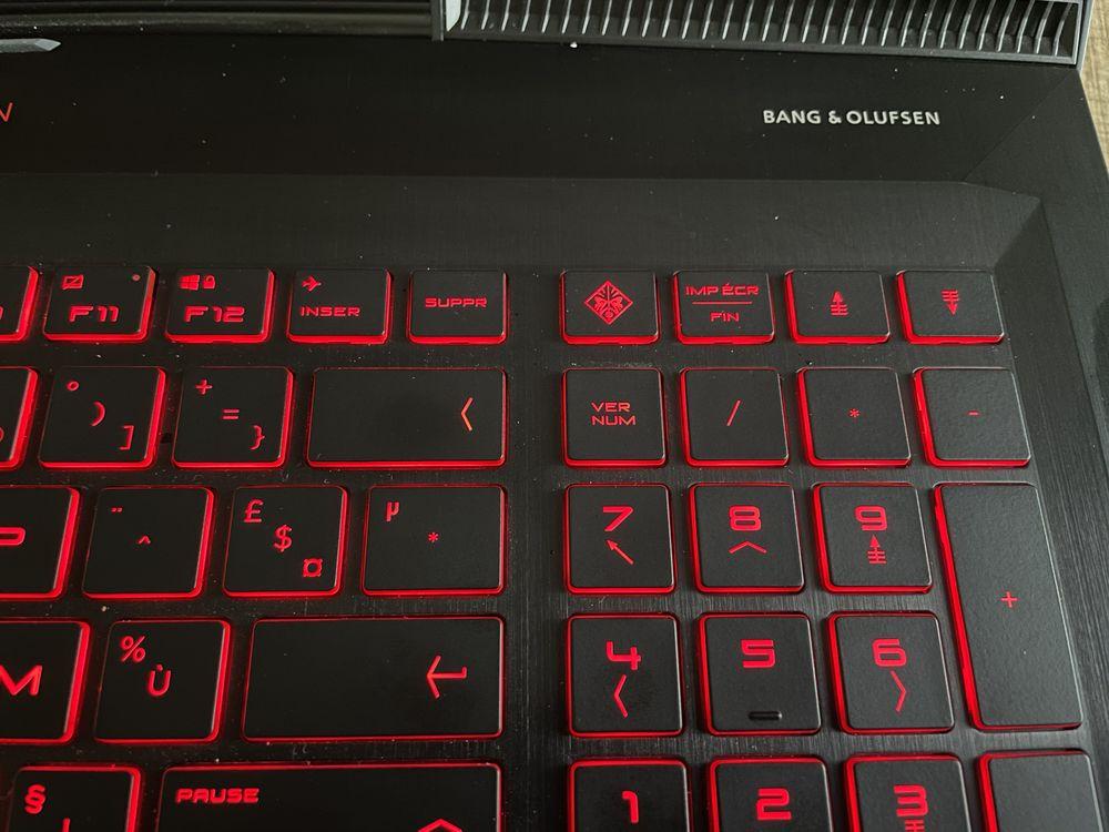 PC Portable gamer HP OMEN 17 pouces 850 Aix-en-Provence (13)