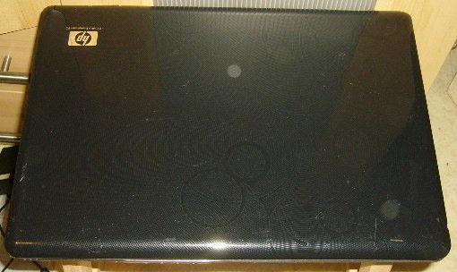 Pc portable 17' media HP DV9000 WEBCAM 75 Versailles (78)