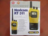 Portable radio marine 120 Saône (25)