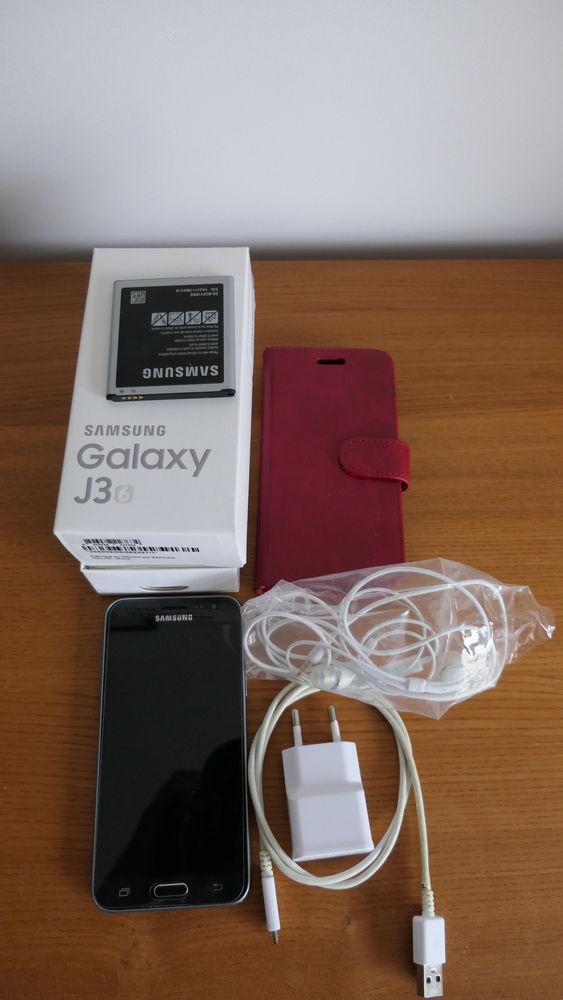 Portable SAMSUNG J3 50 Laillé (35)