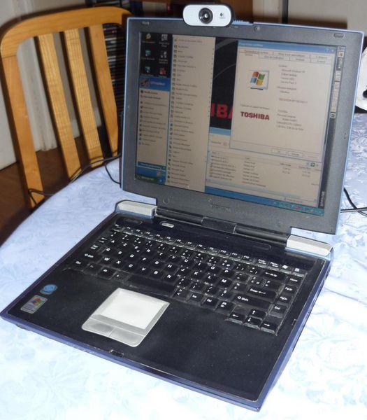 Pc portable Wifi DVD graveur webcam 160 Sceaux (92)