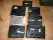 Lot de 6 pc portables pour pièces ou a restaurées Matériel informatique