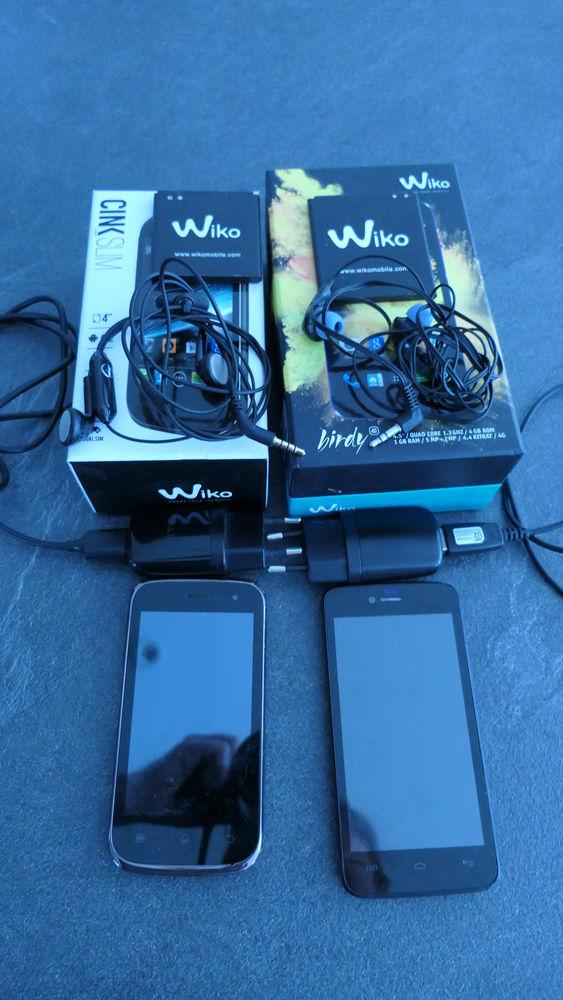 Portables Wiko 30 Laillé (35)