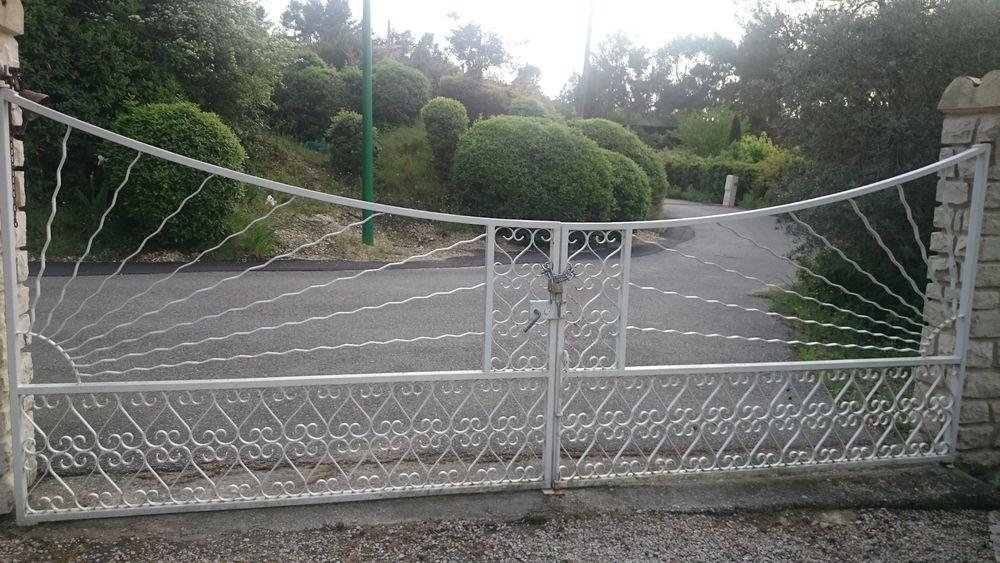 Portail Fait Maison En Fer – Ventana Blog 6698dd82a9cd