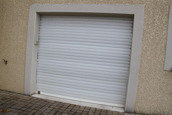 Achetez Portail De Garage Occasion Annonce Vente Puygouzon 81 Wb151087967