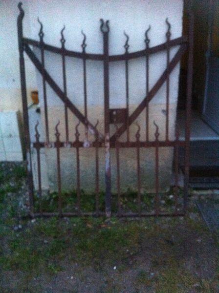 Portaille en vente 650 Rupt-sur-Moselle (88)