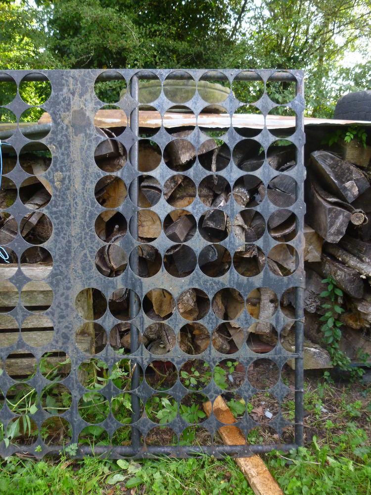 portaille en fer 100 Bessines-sur-Gartempe (87)