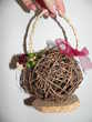 Porte-alliances champêtre