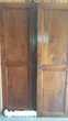 Porte armoire ancienne