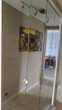Porte armoire kazed miroir