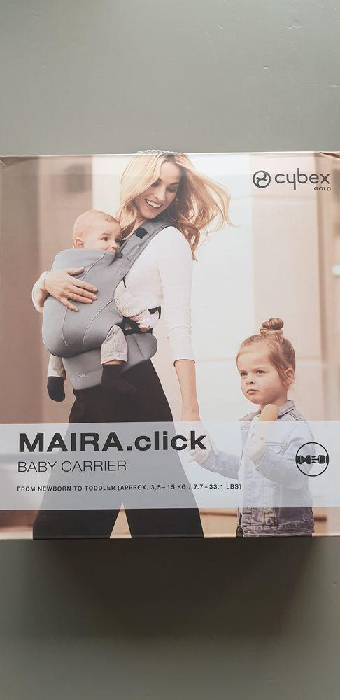 Porte-bébé Cybex Maira.click Puériculture
