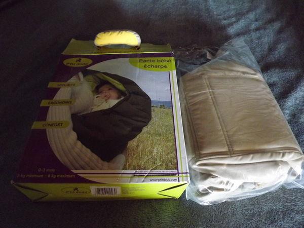 Portes bébé occasion dans la Loire (42), annonces achat et vente de ... 2a8f433ceea