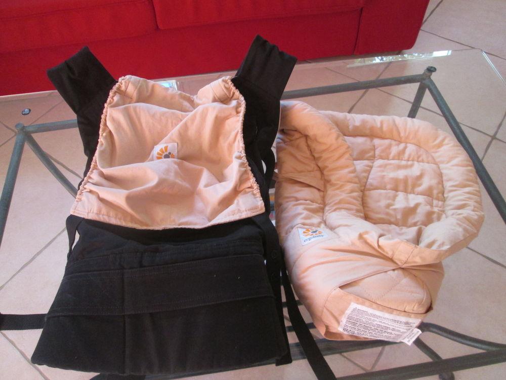Achetez porte-bébé ergobaby quasi neuf, annonce vente à Montblanc ... 7b0f6e975ef