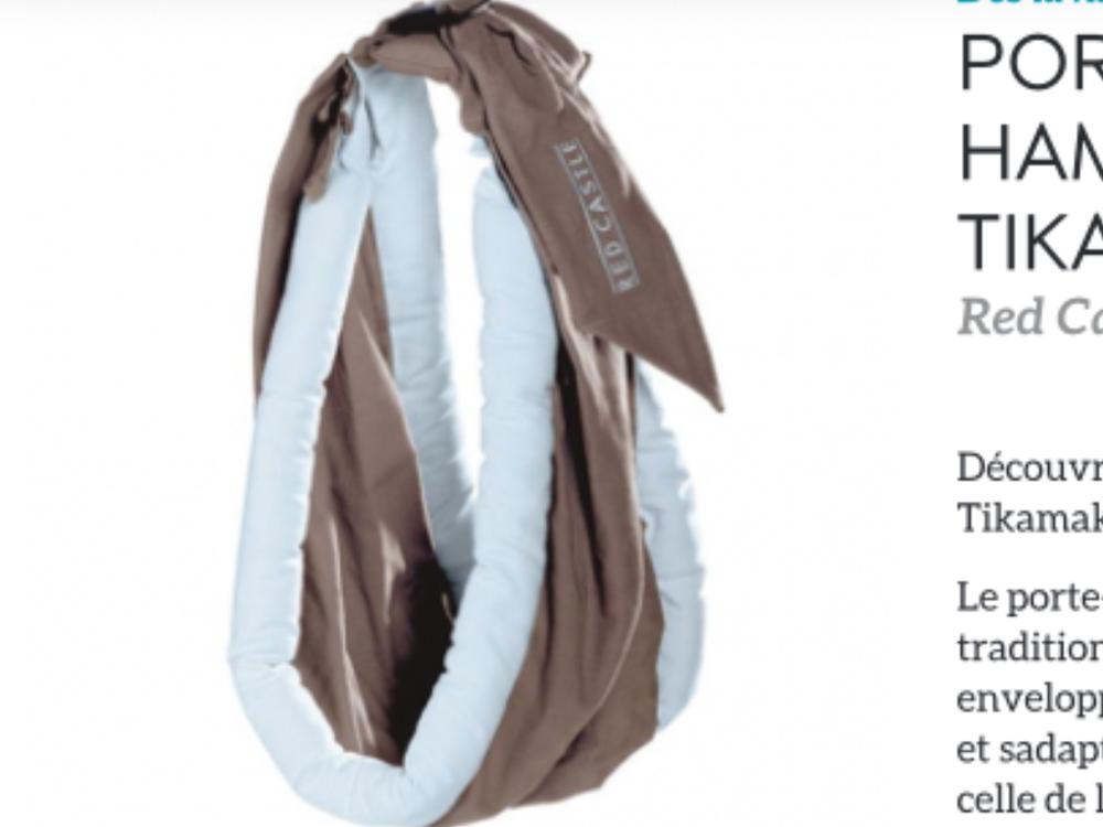 Achetez porté bébé hamac quasi neuf, annonce vente à Vincennes (94)  WB156540673 ddbb92f0217