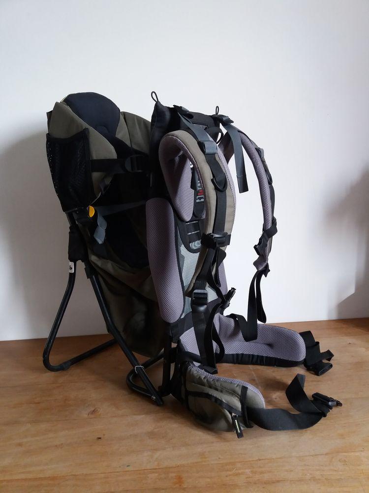 Achetez porte bébé randonnée occasion, annonce vente à Arques-la ... 7901a9e23ca