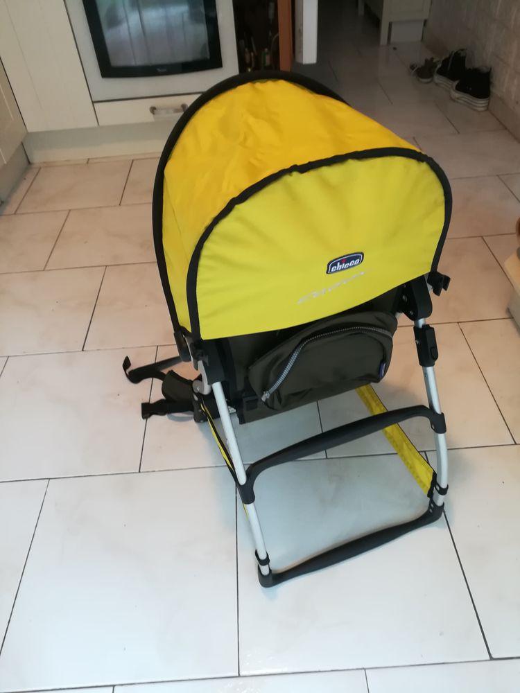 Porte bébé randonnée 50 Cournonterral (34)