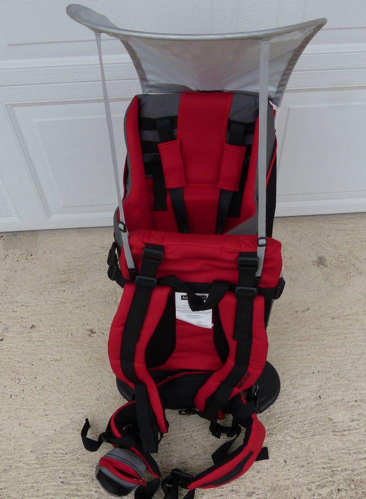 Achetez porte bébé occasion, annonce vente à Saint-Magne-de ... 906a97ada5f