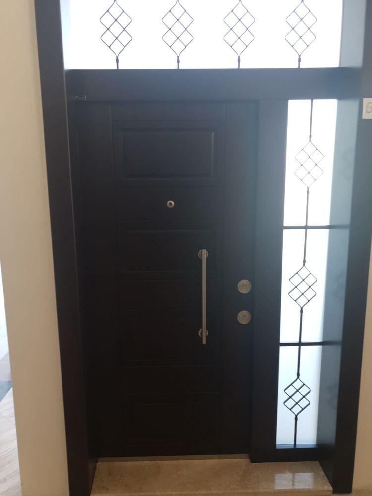 Porte blindée - standard ou sur mesure Bricolage