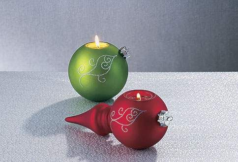 Achetez porte bougie boule neuf revente cadeau annonce for Decoration porte bougie