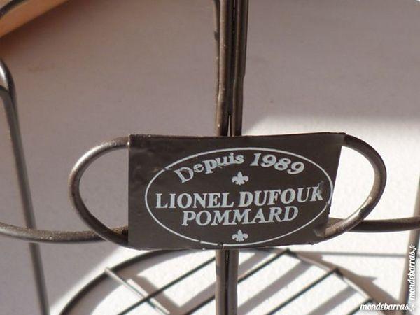 Porte Bouteille Fer Forgé - neuf 5 Vence (06)