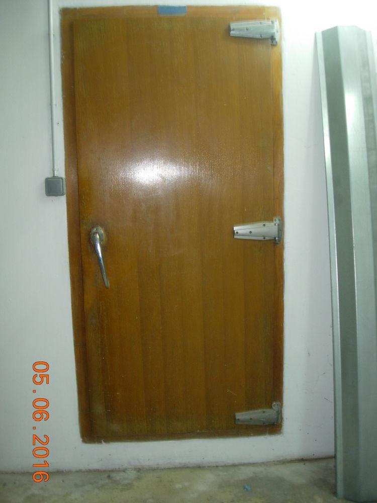 Achetez porte de chambre occasion annonce vente arleux 59 wb154746635 for Porte chambre forte occasion