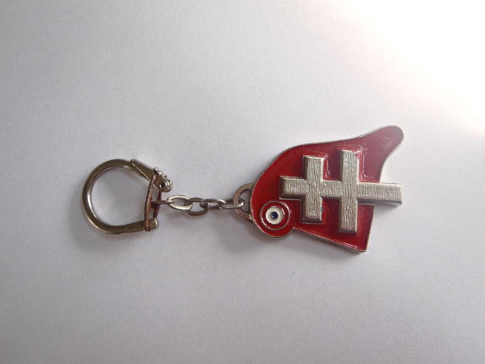Porte - clef : Bonnet Phrygien  du: RPR 5 Limoges (87)