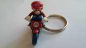 Porte clef Mario Bros  10 Limoges (87)