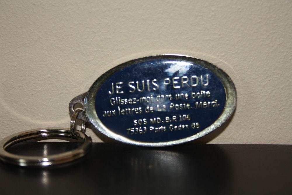 porte clés cic assurances 3 La Verdière (83)