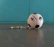 Porte-clés ''Ballon'' - Carrefour 3 Cabestany (66)