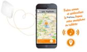 21€ Porte Clés Bluetooth Localisateur Anti perte KeyFinder 21 Lyon 7 (69)
