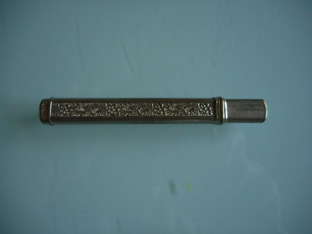 porte crayon FABER 15 Limay (78)