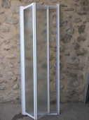 Porte douche pliante 200 Aubignosc (04)